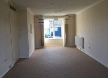 Thumbnail 2 bedroom flat to rent in Charlock, King's Lynn