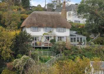 Thumbnail 3 bed detached house for sale in Helford, Helston, Cornwall