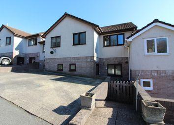 Thumbnail 3 bedroom terraced house for sale in Greenfield, Newbridge, Newport