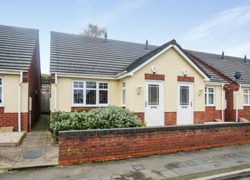 Thumbnail 1 bed semi-detached bungalow for sale in Park Road, Lower Gornal, Dudley
