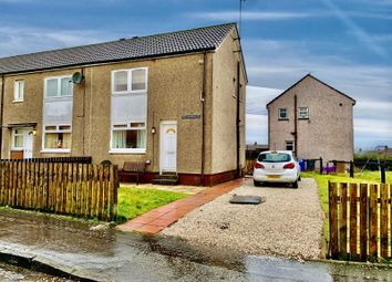 Thumbnail 2 bedroom property for sale in Meadowside, Beith