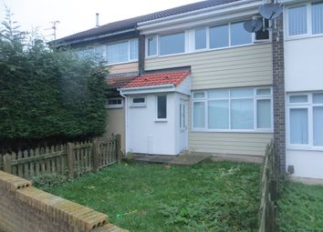 Thumbnail 3 bed property to rent in Southport Parade, Hebburn