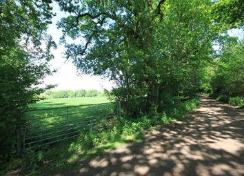 Thumbnail Land for sale in Goatsmoor Lane, Stock, Ingatestone