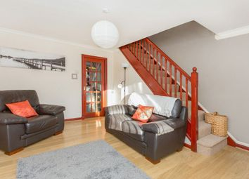 Thumbnail 2 bed terraced house for sale in 10 Kirklands Park Grove, Kirkliston
