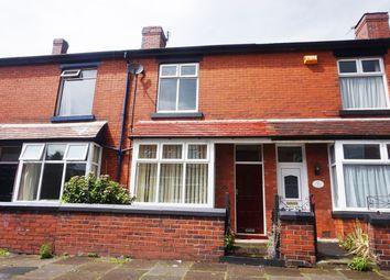Thumbnail 2 bedroom terraced house for sale in Glen Avenue, Bolton
