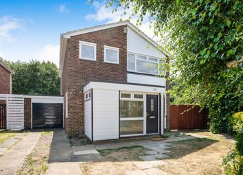 Thumbnail 4 bed property to rent in Glebelands, Claygate