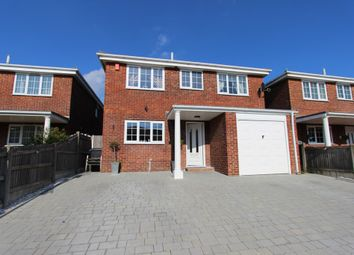 Thumbnail 4 bed detached house for sale in Walmer Gardens, Walmer