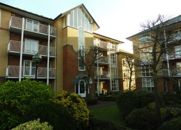 Thumbnail 1 bed flat for sale in Winn Road, Southampton