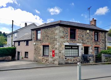 Thumbnail 3 bed cottage for sale in Tregrehan Mills, St Austell