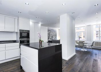 Thumbnail 2 bedroom flat for sale in Dickens Court, 13-16 Britton Street, London