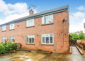 3 bed semi-detached house for sale in Hatterboard Drive, Scarborough, North Yorkshire YO12