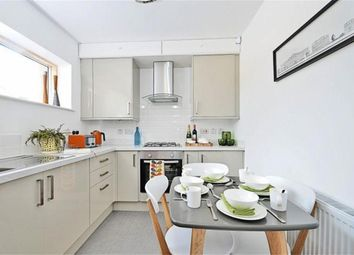 Thumbnail 3 bedroom terraced house for sale in Chessel Heights, West Street, Bedminster, Bristol