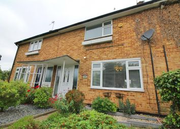 Thumbnail 2 bed terraced house for sale in Riverside Path, Cheshunt, Herts