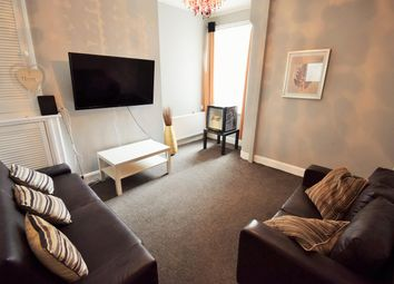 Thumbnail 4 bed shared accommodation to rent in Princes Road, Middlesbrough