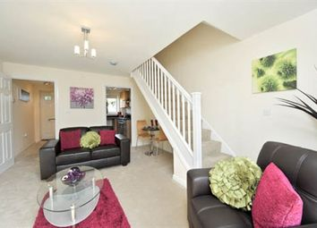 "Thumbnail 2 bed end terrace house for sale in ""The Moulton"" at Wargrave Road, Newton-Le-Willows"