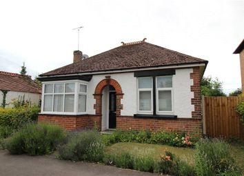 Thumbnail 2 bed detached bungalow for sale in Holt Avenue, Alvaston, Derby