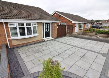 Thumbnail 2 bed semi-detached bungalow to rent in Ripon Close, Southport