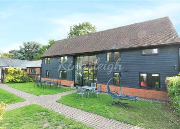 Thumbnail 3 bed detached house for sale in Badliss Hall Lane, Ardleigh, Colchester, Essex