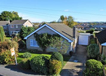 Thumbnail 2 bed detached bungalow for sale in Abbeydale Crescent, Grantham