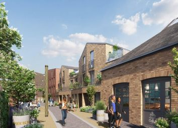 Thumbnail Office to let in Consort Road, London