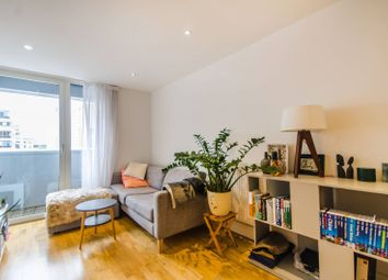 Thumbnail 1 bed flat for sale in Dowells Street, Greenwich
