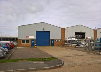 Thumbnail Light industrial to let in 11A, The Wheelwrights, Temple Farm Industrial Estate, Southend-On-Sea, Essex