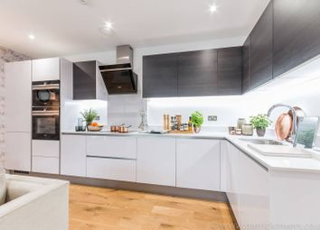 Thumbnail 3 bed terraced house for sale in Tribeca, East Dulwich