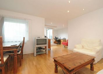 Thumbnail 2 bed flat to rent in Beckford Close, Warwick Road, London
