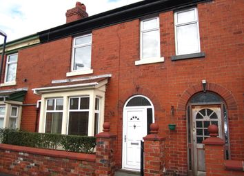 Thumbnail 3 bedroom terraced house to rent in Mossfield Road, Chorley