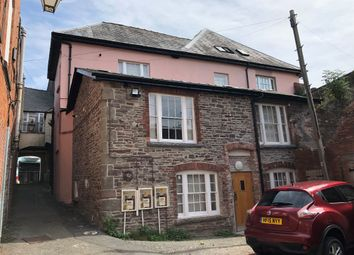 Thumbnail 1 bed flat to rent in Bell Street, Brecon