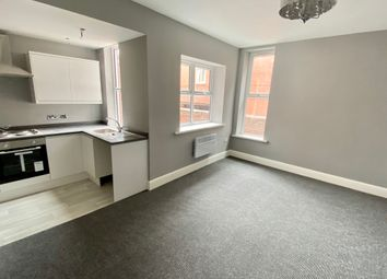 Thumbnail 1 bed flat to rent in Park Road, Blackpool