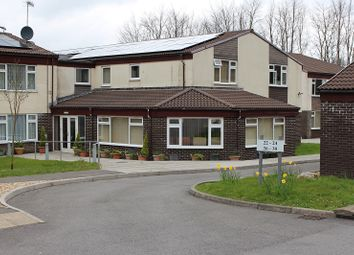 Thumbnail 1 bed flat to rent in Llwynon, Station Road, Crynant, Neath, Neath Port Talbot.
