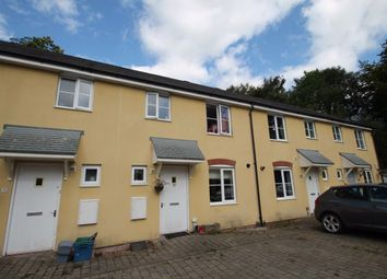 Thumbnail 3 bed property to rent in Saxon Road, Tavistock, Devon