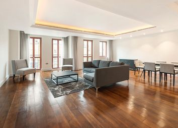 Thumbnail 2 bed flat for sale in Lancelot Place, Knightsbridge, London