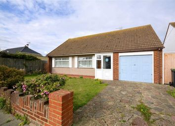Thumbnail 3 bed detached bungalow for sale in Gloucester Avenue, Margate, Kent