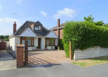 Thumbnail 3 bed detached bungalow for sale in Whitworth Road, Swindon, Wiltshire