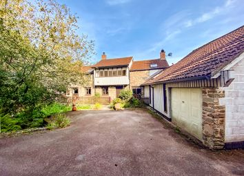 Thumbnail 4 bed detached house for sale in Fryers Terrace, Tintern, Chepstow