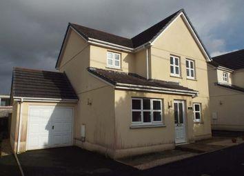 Thumbnail 3 bed detached house for sale in Ashgrove, Pontyberem, Pontyberem, Carmarthenshire