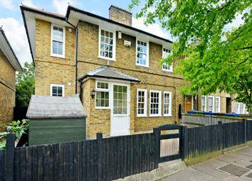 Thumbnail 5 bedroom end terrace house for sale in Lanbury Road, Nunhead, London