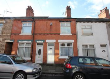 Thumbnail 2 bed property to rent in Edward Street, Hinckley