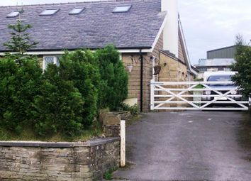 Thumbnail 5 bed detached bungalow for sale in Cliffe Road, Glossop