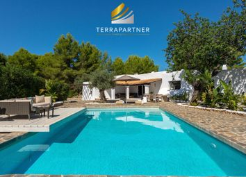 Thumbnail Finca for sale in Close To Roca Llisa, Santa Eulalia Del Río, Ibiza, Balearic Islands, Spain