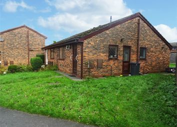 Thumbnail 2 bed semi-detached bungalow for sale in Stanhope Street, Darwen, Lancashire