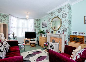 Thumbnail 2 bed terraced house for sale in Crescent Road, Bognor Regis