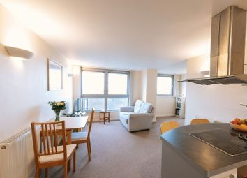 Thumbnail 1 bed flat for sale in Throwley Way, Sutton