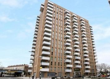 Thumbnail 2 bed flat to rent in Hannaford Walk, Bromley By Bow