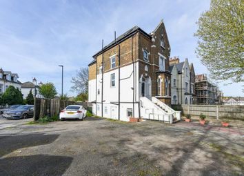 Thumbnail 1 bed flat for sale in Leamington Park, London