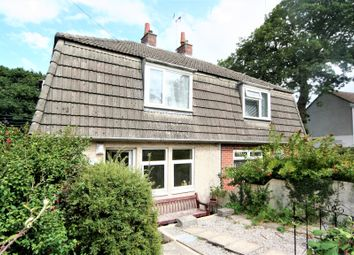 Thumbnail 2 bed semi-detached house to rent in Alma Road, Truro, Cornwall
