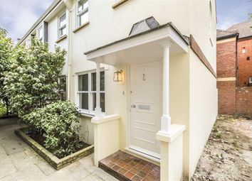 Thumbnail 2 bed terraced house for sale in Kingston Road, London