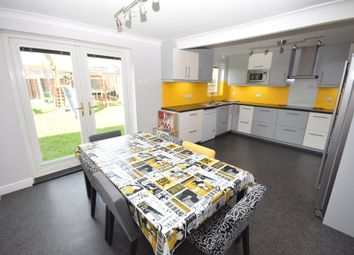 Thumbnail 4 bed end terrace house for sale in Newfield Court, Normanton